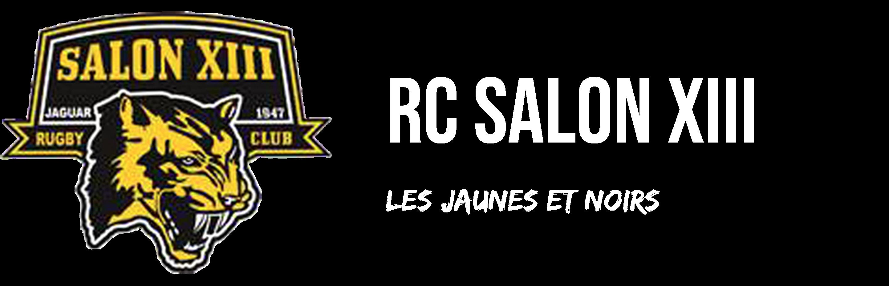 RC SALON XIII